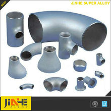 corrosion resistance nickel Inconel Alloy X pipe fitting