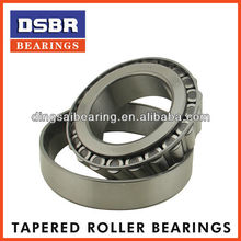 Hill Rock Tapered Roller Bearing 30228