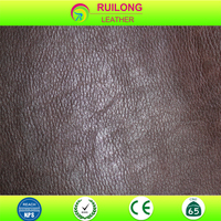 wholesale embossed pu synthetic leather for sofa/jacket/car seat/furniture