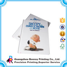 Good Quality A4 Size Hardcover Dairy Organiser Of Customized Design