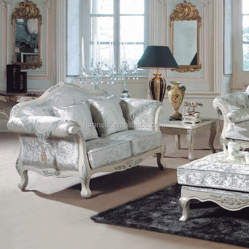 Louis Xvi Living Room Furniture