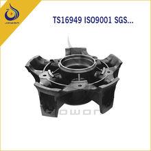 5 spoke wheel hub/4*4 free hub/atv front wheel hub