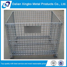 wire mesh security cage