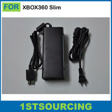 for xbox 360 slim ac adapter/ adaptor for xbox