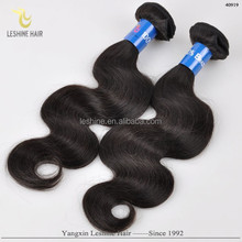 Alibaba Wholesale 100% Unprocessed Best Quality Virgin Hair