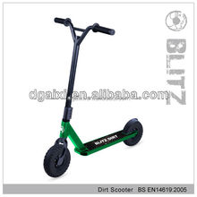Top Performance Adult Stunt Scooter,Kick Dirt Scooer with Air Wheel
