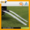 Motorcycle ATV ramps truck trailer aluminum loading ramp