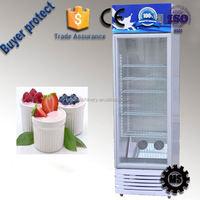 Energy Saving temperature controller yogurt maker gold supplier
