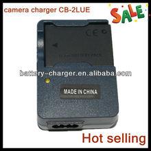 CB-2LU battery charger rack for Digital IXUS 750 700 i5