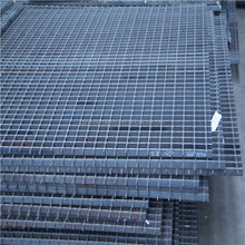 Galvanized Trench Cover Steel Grating