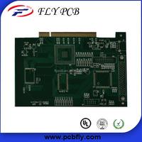 Customized rigid PCB cleaning machine PCB circuit board