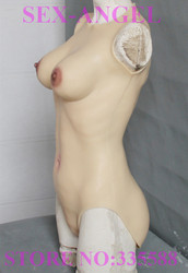 silicone artificial breast false boobs cross dresser vagina for shemale corss dresser gay sissy boy