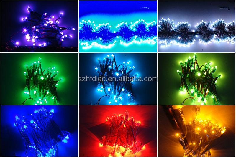 ws2801/lpd 6803 led pixel light