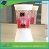 Hotel automatic crystal beads private label air freshener