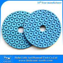 Diamond Resurfacing&Polishing Pads For Marble Floor Wall Staircases