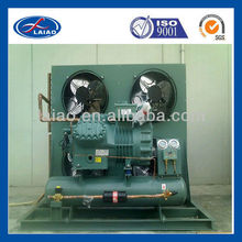 refrigerator freezing condensing unit for cold room and supermarket freezing or freezer