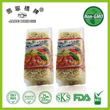 Longlife egg instant noodles