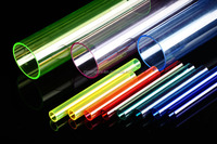Looking for nice color acrylic PMMA tube