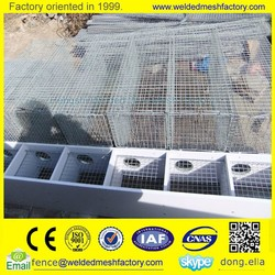 Wire Mesh Cage for animal