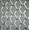 galvanized chain link fence panels sale/ tgrid guard/ cheap chain link dog kennels
