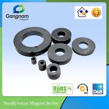 Top Quality Y10t/Y20/Y25/Y30 Ring Ferrite Magnets for Speakers