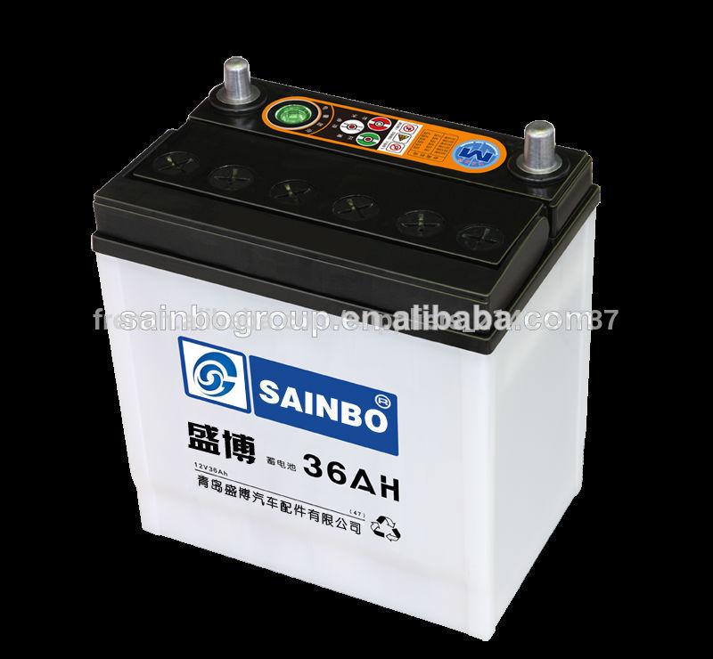 long temps de service charge sèche batterie de sainbo groupe pour la vente