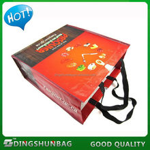 Durable best-selling best type non-woven promotion gift bag