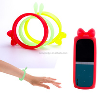 new technology all in one silicone mobile phone case for any phone