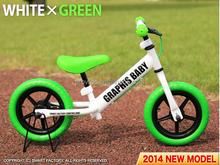 Chikdren bicycle kick bike new toy balance bike