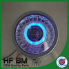 7 inches motorcycle crystal diamond LED round headlights EN/GT/MCR/YBR/CM 35W and 55W for option