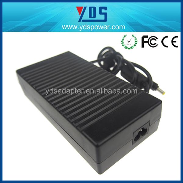 นำเข้าสินค้าจีนusbแจ็คเสียงอะแดปเตอร์19v135wเดสก์ทอปการเชื่อมต่อและอะแดปเตอร์ไฟฟ้าเอาท์พุทdcประเภท