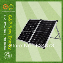 80W best price power 80w solar panel with CE/TUV/CEC/ISO certiicate