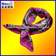 bufanda de las niñas ventas al por mayor de la fábrica (ST-SC142)