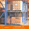 Industrial storage medium duty steel pallet rack