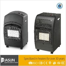 Gas Heater LPG/NG Gas