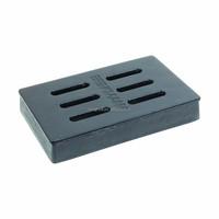 Classic Cast Iron Wood Chip Smoker Box