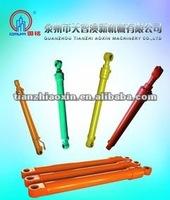 komatsu/hitachi/volvo/kobelco excavator hydraulic arm/boom/bucket cylinders