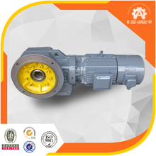 30 years manufacturing history motovario K series speed reducer for food processing for industry