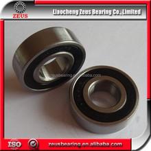 Motorcycle deep groove ball bearing 6300