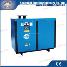 Compressed Air Dryer (air cooled) breathing portable air compressor 300 bar