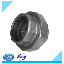 BSPT Thread Malleable Iron Pump fitting Water Meter Union