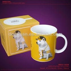 New item sublimating mug