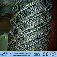 Alibaba express hot sale chain link fence uk / chain link fence slat / chainlink fence