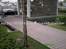 Landscape WPC Outdoor Decking