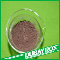 Mica RED PIGMENT for epoxy paint