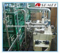 chicken feed making machine