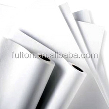 Virgin Pulp Non-stick Greaseproof Silicone Coated Parchment Food Printing Baking Paper For Bakery Cooking
