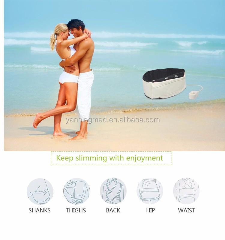 Brilliant massage slimming belt high quality,massage slimming belt in ktm,massage slimming belt review