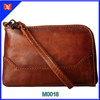 2015 new arrival leather man bag with high grade material