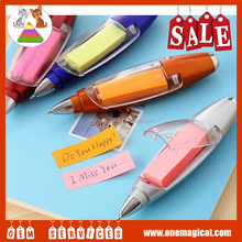 Multifunctional Note Lanyard LED Light Pen